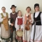 Folkloro ansamblis Santara